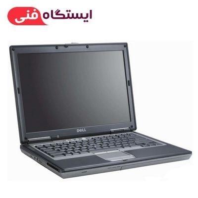 لپ تاپ DELL latitued D630