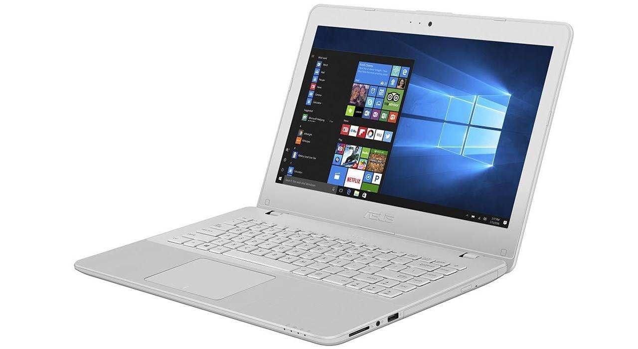 لپ تاپ 14 اینچی ایسوس مدل R419UN - B
