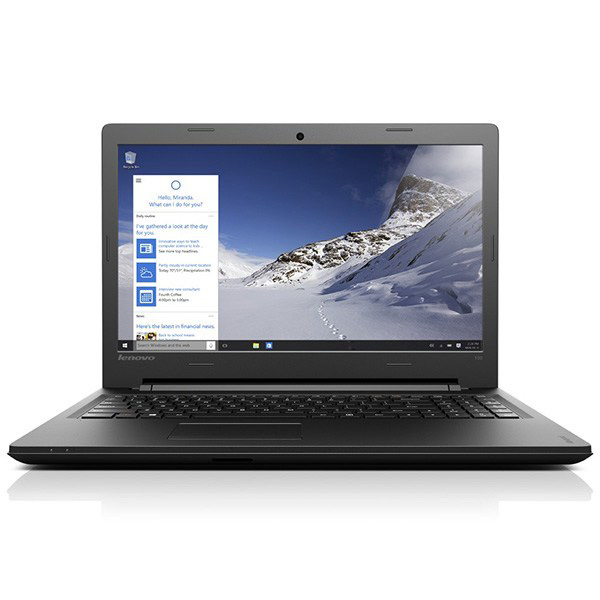 22067 Laptop Lenovo IdeaPad 100