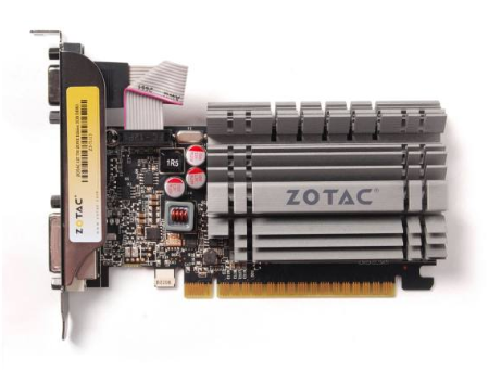 کارت گرافیک زوتک مدل GT 730 2GB