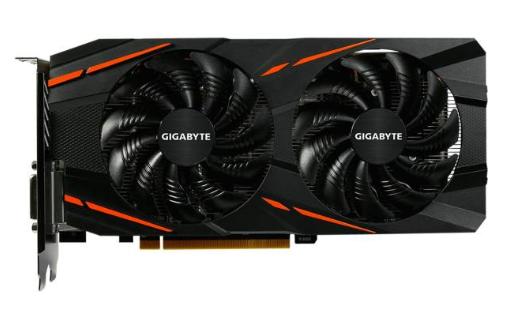 کارت گرافیک گیگابایت مدل Radeon RX 570 Gaming 4G MI