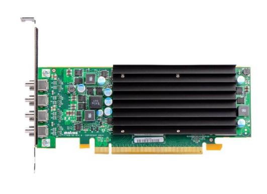 کارت گرافیک متروکس مدل C420 LP PCIe x16