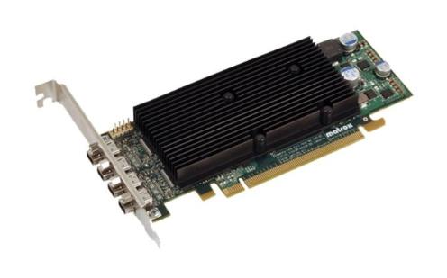 کارت گرافیک متروکس مدل M9148 LP PCIe x16
