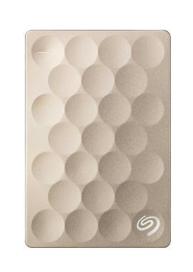 هارددیسک اکسترنال سیگیت مدل Backup Plus Ultra Slim ظرفیت 2 ترابایت
