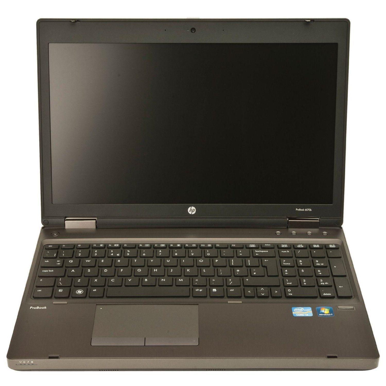 لپ تاپ استوک HP مدل Probook 6570B