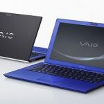 لپ تاپ 15 اینچی سونی وایو فیت مدل   SVF1521BYF Plus 1000GB