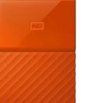 هارد اکسترنال وسترن دیجیتال مدل My Passport WDBYNN0010B ظرفیت 1 ترابایت