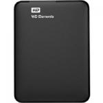 هارد اکسترنال وسترن دیجیتال مدل Elements ظرفیت 2 ترابایت Western Digital Elements External Hard Drive - 2TB