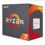 پردازنده مرکزی ای ام دی مدل Ryzen 5 1400
