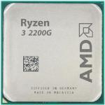 پردازنده مرکزی ای ام دی مدل Ryzen 3 2200G