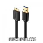 کابل تبدیل USB به micro-B یوگرین مدل US114 طول 0.5 متر