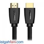 کابل HDMI یوگرین مدل HD118 طول 2 متر