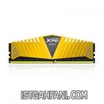 رم کامپیوتر چهارکاناله DIMM ای دیتا مدل XPG Z1 با فرکانس 3200 مگاهرتز ظرفیت 64 گیگابایت