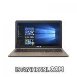 لپ تاپ 15 اینچی ایسوس مدل - A540UP - I