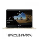 لپ تاپ 14 اینچی ایسوس مدل Zenbook Flip UX461UN - A