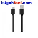 کابل تبدیل USB به USB-C سامسونگ مدل EP-DG950CBE به طول 1.2 متر