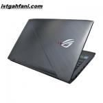 لپ تاپ 15 اینچی ایسوس مدل ROG Strix GL503VM - D