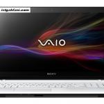 لپ تاپ سونی SVF153290X Core i7 8GB 1TB