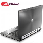 hp Elitebook 8760W i7