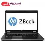 HP ZBOOK 14- G2   i7