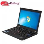 لپ تاپ استوک Lenovo X220  -  i5