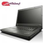 لپ تاپ استوک Lenovo T440P  پردازنده ی Core i5