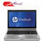 HP elitebook 8560p i5