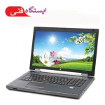 HP elitebook 8770w  i7
