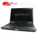 HP elitebook 8540w  i7