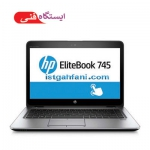 HP elitebook  745  G2   A10