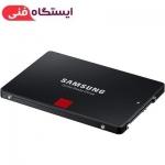 اس اس دی سامسونگ مدل 860 PRO ظرفیت 512 گیگابایت Samsung 860 PRO SSD Drive 512GB