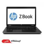 HP    ZBOOK 17 G2   i7