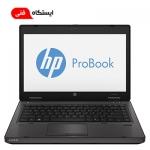 HP probook 6460B-i5