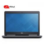 Dell presicion 7510