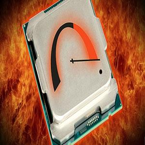 آشنایی با نرم افزار های نشان دهنده دمای پردازنده