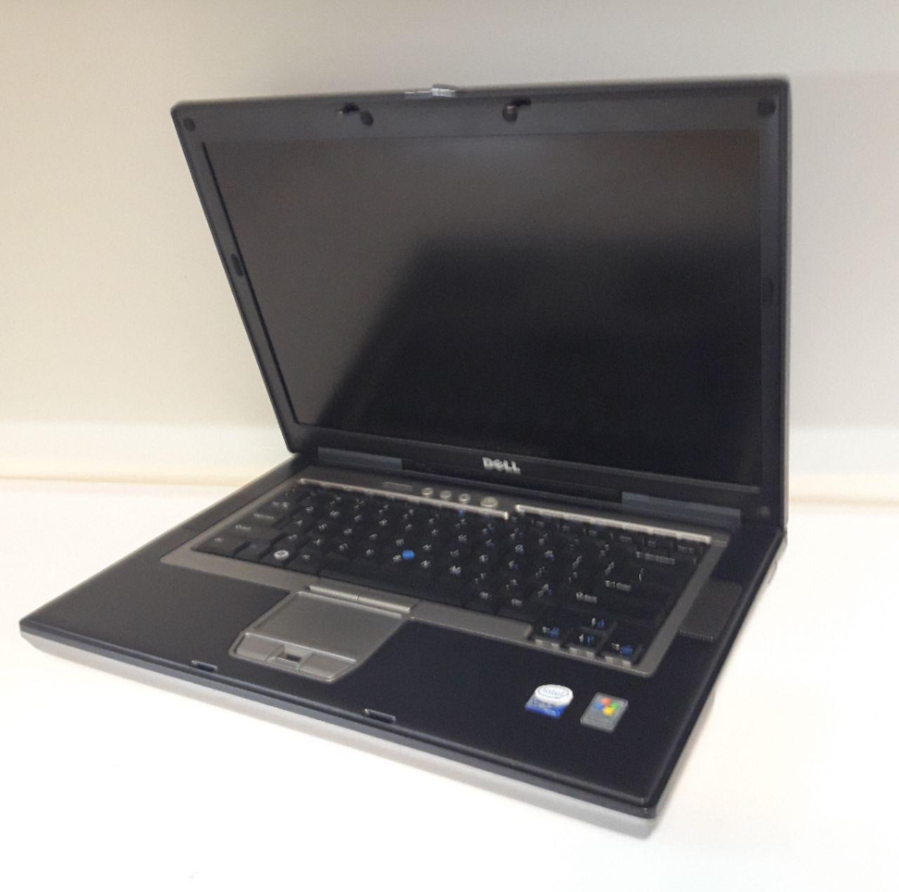 لپ تاپ DELL latitued D820